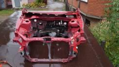 Рамка радиатора. Honda Integra, DC5