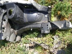 Лонжерон. Toyota Harrier, MCU30 Двигатель 1MZFE