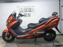 Suzuki Skywave. 250куб. см., исправен, птс, с пробегом