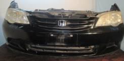 Ноускат. Honda Odyssey