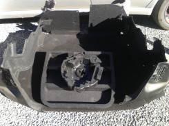 Обшивка багажника. Subaru Legacy B4, BL5, BLE
