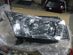 Фара правая Chevrolet Cruze 09-