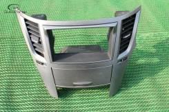 Консоль панели приборов. Subaru Legacy, BM, BR9, BM9