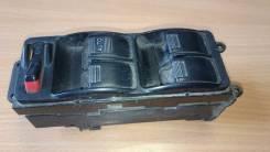 Блок управления стеклоподъемниками. Honda Accord, CF4, CF3