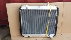 Радиатор охлаждения двигателя. Toyota Hiace Truck, LH8/9, LH8, 9 Двигатель 2L