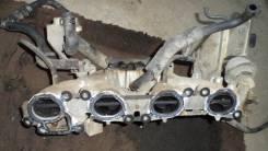 Коллектор впускной. Nissan Presea, PR10, R10 Двигатель SR18DI