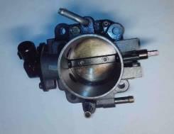 Заслонка дроссельная. Honda: Rafaga, Ascot, Saber, Inspire, Vigor, Accord Inspire Двигатель G20A