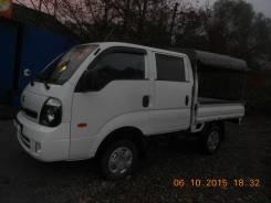 Kia Bongo III. Продается грузовик KIA Bongo, 2 500 куб. см., 1 200 кг.