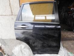 Дверь R задн. Honda CR-V 07-12 г. в сборе б/у