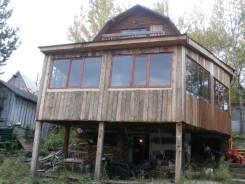 Продается двухэтажная дача с баней, на 23км. сот Мичуринец. От агентства недвижимости (посредник)