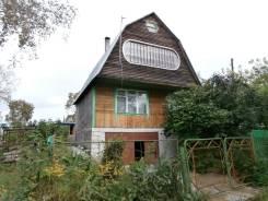 Продается трехэтажная дача на 23 км. сот Березка. От агентства недвижимости (посредник)