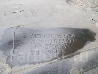 Подкрылок. Mercedes-Benz E-Class, W210