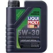 Liqui moly Special Tec AA. Вязкость 5W30, синтетическое