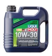 Liqui moly Special Tec AA. Вязкость 10w30, синтетическое