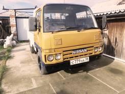 Nissan Atlas. Продам грузовик ниссан атласс, 2 500 куб. см., 2 000 кг.