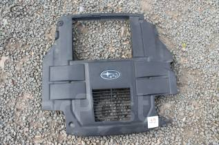 Крышка двигателя. Subaru Legacy, BR9, BM9