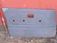 Обшивка крышки багажника. Toyota Corolla, EE96, EE90, EE98