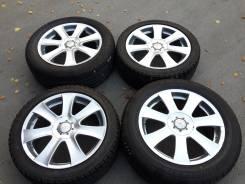 Bridgestone. 7.0x17, 4x100.00, 5x100.00, ET49
