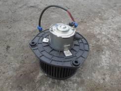 Мотор печки. Лада 2112