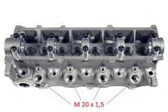 Головка блока цилиндров. Mazda J80, SS88HF, SS48VF, SS28VF, SSE8WF, SE88TF, SE28MF, SS88MF, SSF8WF, SS58VF, SSF8VF, SE28TF, SSF8RF, SS88WF, SE48TF, SS...
