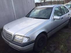 Mercedes-Benz C-Class. W202, M111 997