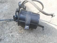Трубка абсорбера топливных паров. Лада 2112