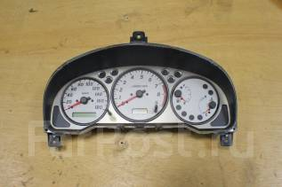 Панель приборов. Nissan Silvia, S15 Двигатель SR20DET