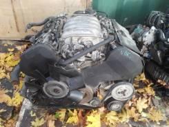 Двигатель Audi AQH 4.2 Audi S8, A6, S6, A8