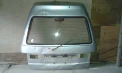 Дверь багажника. Toyota Town Ace, SR40 Toyota Town Ace Van