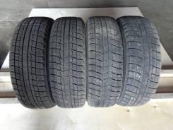Bridgestone Blizzak MZ-01. Зимние, без шипов, 2004 год, износ: 10%, 4 шт