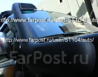 Шноркель. Suzuki Jimny, JB23W, JB43 Двигатели: K6A, M13A. Под заказ