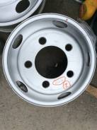 Nissan. 5.5x16, x197.00х5, ET116, ЦО 146,0мм.