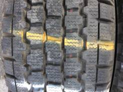 Bridgestone Blizzak W965. Всесезонные, 2006 год, износ: 5%, 2 шт