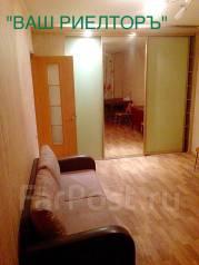 1-комнатная, проспект Красного Знамени 115. Толстого (Буссе), агентство, 35 кв.м. Комната