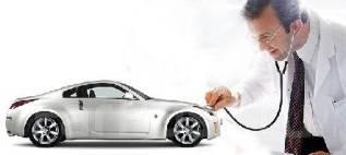 Диагностика, ремонт, обслуживание подвесных и стационарных моторов