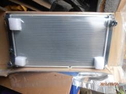 Радиатор охлаждения двигателя. Лада Гранта Лада Гранта Спорт