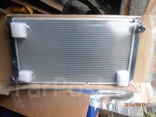 Радиатор охлаждения двигателя. Лада Гранта, 2191, 2190 Лада Гранта Спорт Двигатели: BAZ21126, BAZ11183, BAZ21127, BAZ11186