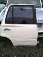 Дверь задняя правая Honda CR-V
