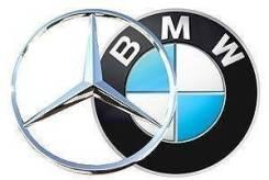 Автозапчасти для Mercedes-Benz и BMW
