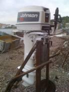 Johnson. 30,00л.с., 2-тактный, бензиновый, нога L (508 мм)