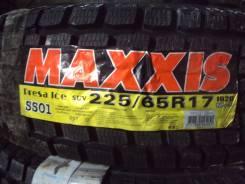 Maxxis SS-01 Presa SUV. Зимние, без шипов, 2014 год, без износа, 2 шт