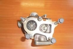 Турбина. Hyundai Galloper