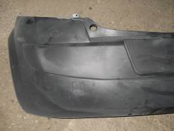 Бампер задний Renault Megane (II) `06-09 H/B