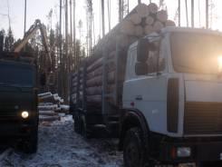 МАЗ 6303. Продается лесовоз Маз 6303, 14 000 куб. см., 15 000 кг.
