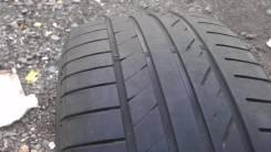 Dunlop SP Sport Maxx TT. Летние, износ: 30%