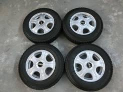 Продается комплект литых дисков Lava R13 #1400. 5.0x13, 4x100.00, 4x114.30, ET35