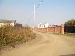 Виноградовка 10 сот. ИЖС. 1 038 кв.м., собственность, электричество, вода, от агентства недвижимости (посредник)
