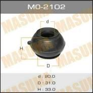 Пыльник шаровой MO2102 MASUMA (21463)