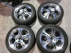 Bridgestone Lowenzahn. 7.0x17, 5x114.30, ET42