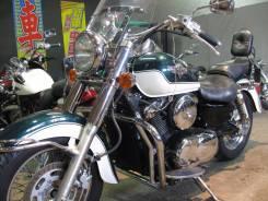 Kawasaki VN Vulcan 1500 Classic. 1 500 куб. см., исправен, птс, без пробега